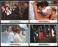 【映画スチール写真4枚セット グッズ】007 黄金銃を持つ男 (ロジャームーア/ジェームズボンド/The Man with the Golden Gun) ロビーカード