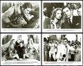 【映画スチール写真4枚セット グッズ】007 オクトパシー (ロジャー・ムーア/ジェームズボンド/ロジャー・ムーア/Octopussy) [ロビーカード]
