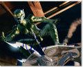★歳末10%OFFセール★ 【直筆サイン入り写真】 ウィレムデフォー Willem DaFoe (スパイダーマン) 映画グッズ/オートグラフ