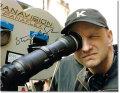 【直筆サイン入り写真】 スティーブンソダーバーグ監督 Steven Soderbergh (オーシャンズ11 等) 映画グッズ/オートグラフ
