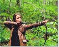 【直筆サイン入り写真】 ジェニファーローレンス (ハンガーゲーム/Jennifer Lawrence) 映画グッズ/オートグラフ