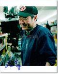 【直筆サイン入り写真】 アンリー監督 Ang Lee (ブロークバックマウンテン) 映画グッズ/オートグラフ
