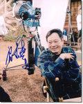 【直筆サイン入り写真】 アンリー監督 Ang Lee (ハルク) 映画グッズ/オートグラフ