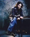 【直筆サイン入り写真】 ジョニーデップ (アリスインワンダーランド 等/Johnny Depp) 映画グッズ/オートグラフ