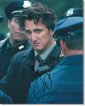 【直筆サイン入り写真】 ショーンペン Sean Penn (ミスティックリバー) 映画グッズ/オートグラフ