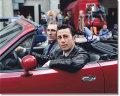 【直筆サイン入り写真】 ジョセフゴードンレビット (LOOPER/ルーパー/Joseph Gordon-Levitt) 映画グッズ/オートグラフ