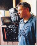 【直筆サイン入り写真】アン・リー (Ang Lee/ライフオブパイ 等) [映画グッズ/オートグラフ]