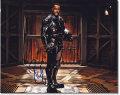 【直筆サイン入り写真】イドリス・エルバ (パシフィックリム/Idris Elba) [映画グッズ/オートグラフ]