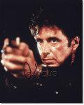 【直筆サイン入り写真】 アルパチーノ (ヒート/Al Pacino/ヴィンセント役) 映画グッズ/オートグラフ