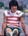 【直筆サイン入り写真】ジャッキー・チェン (ラッシュアワー 等/Jackie Chan) [映画グッズ/オートグラフ]
