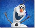 【直筆サイン入り写真】ジョシュ・ギャッド (アナと雪の女王 オラフ) [Josh Gad] [映画グッズ/オートグラフ]