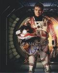 【直筆サイン入り写真】 マットデイモン (オデッセイ/Matt Damon) 映画グッズ/オートグラフ