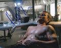 【直筆サイン入り写真】マット・デイモン (オデッセイ/Matt Damon) [映画グッズ/オートグラフ]