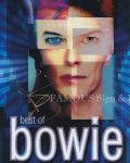 【直筆サイン入り写真】デヴィッド・ボウイ (ベスト・オブ・ボウイ/David Bowie) [グッズ/オートグラフ]