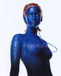 【直筆サイン入り写真】 ジェニファーローレンス (X-MEN:フューチャー&パスト/Jennifer Lawrenc) 映画グッズ/オートグラフ