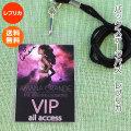 アリアナグランデ バックステージパス レプリカ /ARIANA GRANDE グッズ /The Listening Sessions コンサート ツアー /送料無料