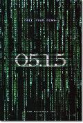 【映画ポスター/グッズ】マトリックス リローデッド (キアヌリーヴス/MATRIX RELOADED) holofoil date ADV-SS オリジナルポスター