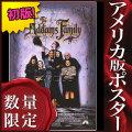 【映画ポスター】 アダムスファミリー THE ADDAMS FAMILY グッズ /インテリア アート おしゃれ フレームなし /REG-片面 オリジナルポスター
