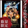 【映画ポスター】 ハリーポッターと賢者の石 (Harry Potter) /ドリューストルザン版 REG-B-両面 オリジナルポスター