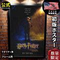 ★歳末10%OFFセール★ 【映画ポスター】 ハリーポッターと秘密の部屋 ADV-両面 オリジナルポスター