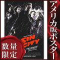 【映画ポスター】 シンシティ /REG -両面 オリジナルポスター