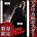 【映画ポスター】 シンシティ /ブルースウィリス ADV-両面 オリジナルポスター