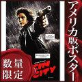 【映画ポスター】 シンシティ /ベニチオデルトロ ADV-両面 オリジナルポスター