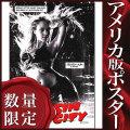 【映画ポスター】 シンシティ /ジェシカアルバ/モノクロ/両面印刷 オリジナルポスター