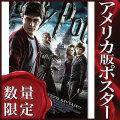 【映画ポスター】 ハリーポッターと謎のプリンス (HARRY POTTER 6) REG-両面 オリジナルポスター
