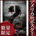 【映画ポスター】 エクスペンダブルズ2 /両面 オリジナルポスター