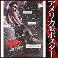【映画ポスター】 シンシティ 復讐の女神 /ロザリオドーソン ADV-SS オリジナルポスター