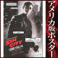 【映画ポスター/グッズ】シンシティ 復讐の女神 (SIN CITY: A DAME TO KILL FOR) /ジョセフゴードン=レヴィット ADV-SS オリジナルポスター