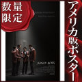 【映画ポスター】 ジャージーボーイズ (クリントイーストウッド/JERSEY BOYS) /両面 オリジナルポスター