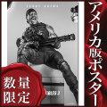 【映画ポスター】 エクスペンダブルズ3 /テリークルーズ ADV-両面 オリジナルポスター