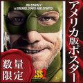 【映画ポスター】 キックアス ジャスティス フォーエバー (ジムキャリー/KICK-ASS 2) /Jim INT-ADV-両面 オリジナルポスター