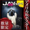【映画ポスター グッズ】ジェイ・Z フェイド・トゥ・ブラック (JAY-Z/Fade to Black) /片面 [オリジナルポスター]