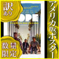 【訳あり】【映画ポスター】 DOPE ドープ!! /風景 おしゃれ インテリア アート REG-両面 オリジナルポスター