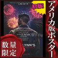 【映画ポスター】 ビリーリンの永遠の一日 /インテリア アート おしゃれ フレームなし /両面 オリジナルポスター