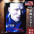 【映画ポスター】 007 ダイ・アナザー・デイ リック・ユーン グッズ フレーム別 おしゃれ 大きい かっこいい インテリア アート B1に近い約69×102cm /ADV 片面 オリジナルポスター