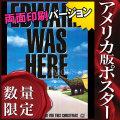 【映画ポスター グッズ】シザーハンズ Edward Scissorhands ジョニーデップ /風景 アート 両面 [オリジナルポスター]