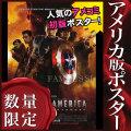 【映画ポスター】 キャプテンアメリカ ザファーストアベンジャー (Captain America: The First Avenger) /REG-両面 オリジナルポスター