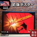 【映画ポスター】 Mr.インクレディブル (ディズニー ピクサー/INCREDIBLES) /片面 オリジナルポスター