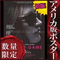【映画ポスター】 モリーズゲーム ジェシカチャステイン /インテリア アート おしゃれ フレームなし /ADV-片面 オリジナルポスター