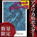 【映画ポスター】 シェイプオブウォーター The Shape of Water /インテリア アート フレームなし /スペシャルコレクターズ版 片面 オリジナルポスター