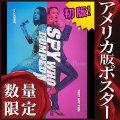 【映画ポスター】 ザスパイフーダンプドミー The Spy Who Dumped Me /インテリア アート フレームなし /ADV-B-両面 オリジナルポスター