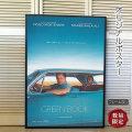 【映画ポスター】 グリーンブック Green Book ヴィゴモーテンセン /インテリア アート おしゃれ フレームなし /November ADV-両面 オリジナルポスター