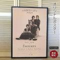 [サマーSALE] 【映画ポスター】 女王陛下のお気に入り エマストーン /インテリア アート おしゃれ フレームなし /両面 オリジナルポスター
