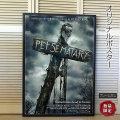 【映画ポスター】 ペットセメタリー スティーヴンキング /ホラー インテリア アート フレームなし /ADV-B-両面 オリジナルポスター