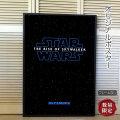 【映画ポスター】 スター・ウォーズ スカイウォーカーの夜明け STAR WARS グッズ /ディズニー アート インテリア フレームなし /ADV-両面 オリジナルポスター