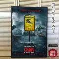 【映画ポスター】 クロール 凶暴領域 サム・ライミ /インテリア アート おしゃれ フレーム別 /ADV-両面 オリジナルポスター